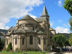 Eglise Saint-Joseph de La Bourboule